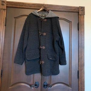 Giesswein Men's Coat from Austria